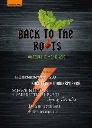 """Aktionsfolder """"Back to the Roots"""" herunterladen (PDF) - Wendland"""