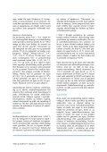 Sundhedsstyrelsens Rådgivende Videnskabelige Udvalg for Miljø ... - Page 5
