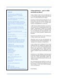 Organiske opløsningsmidler, rygning og kronisk bronkitis. Et ... - Page 2