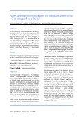 Organiske opløsningsmidler, rygning og kronisk bronkitis. Et ... - Page 3