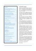 Miljø og sundhed nr. 32, december 2006 (PDF 429KB) - Page 2