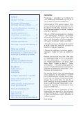Temanummer om indemiljø - Sundhedsstyrelsens Rådgivende ... - Page 2