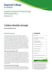 Carbon dioxide storage - CCS Community Network