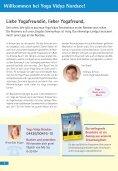 Willkommen bei Yoga Vidya Nordsee! - Seite 2