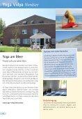 Willkommen bei Yoga Vidya Nordsee! - Seite 4