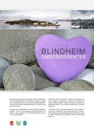 BLINDHEIM - Ålesund kommune