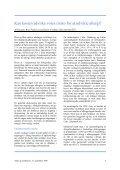 Miljø og sundhed nr. 31, september 2006 (PDF 926KB) - Page 5