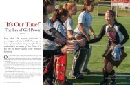 """It's Our Time!"" - CUA Magazine - the Catholic University of America"