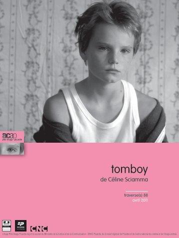 """Avril - n°88 : """"Tomboy"""" - ACAP • Cinéma • Pôle Image Picardie"""