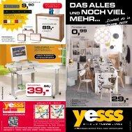 PDF herunterladen - yesss-moebel.de