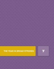 The Year In Broad Strokes - 2011, December - (986 KB) - Byblos Bank