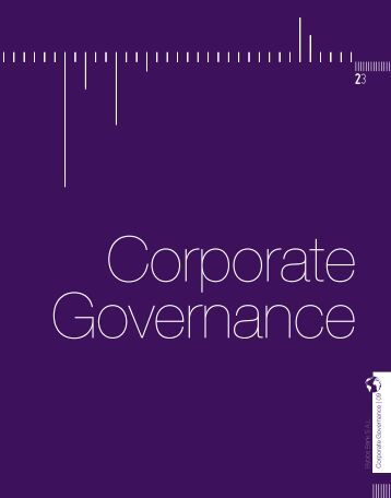 Byblos Bank S.A.L. Corporate Governance   09