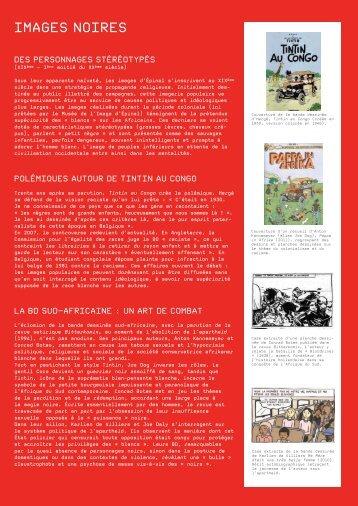 Panneaux didactiques - FRAC Lorraine