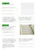 Chut… Dans cette exposition, nous allons essayer ... - FRAC Lorraine - Page 3
