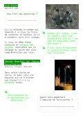Chut… Dans cette exposition, nous allons essayer ... - FRAC Lorraine - Page 5
