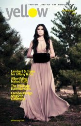 FREE - Yellow Magazine