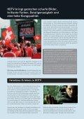 Kabelfernsehen liefert weiter- hin bewährtes Analog-TV - Yetnet - Seite 2