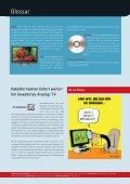 Kabelfernsehen liefert weiter- hin bewährtes Analog-TV - Yetnet - Seite 4