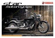 XVS1300A V-Star - Yamaha Motor Australia