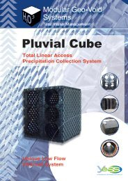 ESS Pluvial Cube Brochure (3-10-08):Layout 1 - Y-ess.com