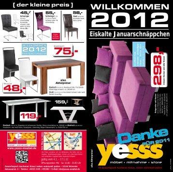 5,95 - yesss-moebel.de