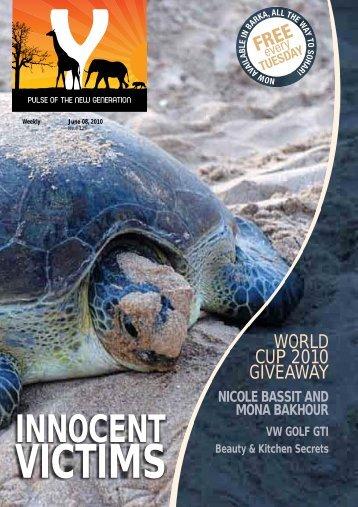 Y - Issue 125 - June 08, 2010 - Y-Oman