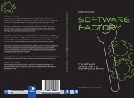 SOFTWARE FACTORY - Academic Service
