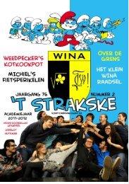 Strakske - WiNA