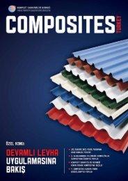 Composites Turkey - Kompozit Sanayicileri Derneği