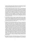 Synthesis report on the design of rural development policy ... - RuDI - Page 5