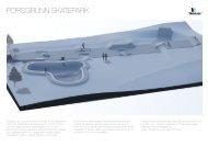 Porsgrunn Skatelogic - Bygg uten grenser