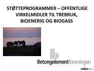 Landbruk - John Erik Reisersen - Bygg uten grenser