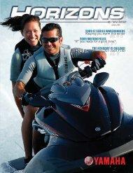 pg. 6-7 pg.9 - YAMAHA MOTOR CANADA