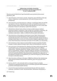 Solidaarisuus-työryhmän työasiakirja - Forum