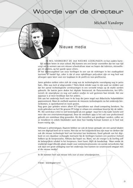 Interview Met Zuster Luc
