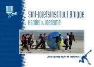 Sint-Jozefsinstituut Brugge - Sint-Jozefsinstituut Handel en Toerisme