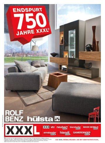 2.999 - XXXL Möbelhäuser