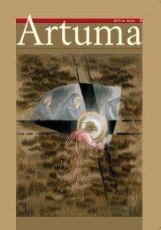2012 m. kovas - Artuma
