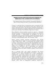 Produção de leite em pastagens tropicais irrigadas - Fernando E ...