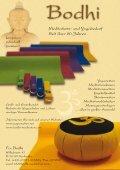 Meditations- Und Yogabedarf - Yoga Guide - Seite 2