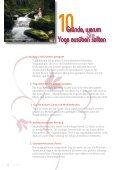 Meditations- Und Yogabedarf - Yoga Guide - Seite 4