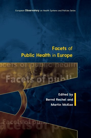 Facets-of-Public-Health-in-Europe