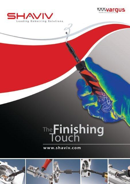 SHAVIV 151-29051 Deburring Replacement Blade,F 30