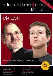 Die Zwei - idealisten.net