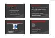 Kommunikation 94-2 [Kompatibilitätsmodus] - kurs94.bvoe.at - BVÖ