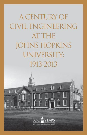 Read More - Johns Hopkins University