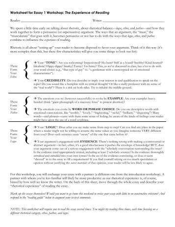 A Raisin in the Sun Character Analysis Essay Worksheets