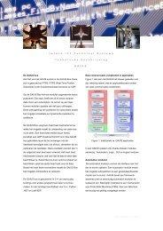 Technische beschrijving GAIUS - Imtech