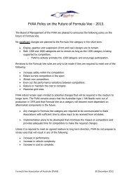 Formula Vee in Australia Future Planning Document - 2013.pdf