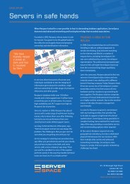 Download case study - The Data Chain
